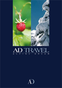 AD Travel Alpine Dream
